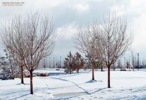 Daybreak community in South Jordan, Utah. - Photographer: Rafael Escalios.